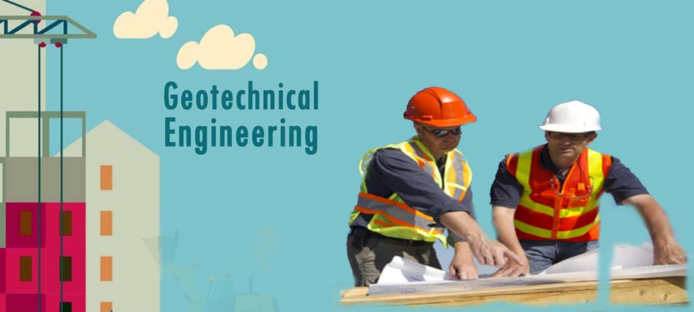 What Does A Geotechnical Engineer Do